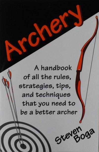 Archery av Steven Boga