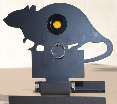 Fallmål Råtta