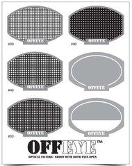 Off Eye Mixed