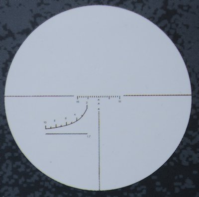 Vector Optics Tsyklon 4x32 TAC