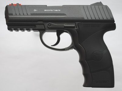 Borner W3000 luftpistol