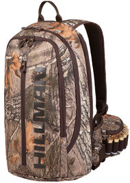 Hillman Birdpack 24+  - Ryggsäcken för fjäll- och fågeljakt