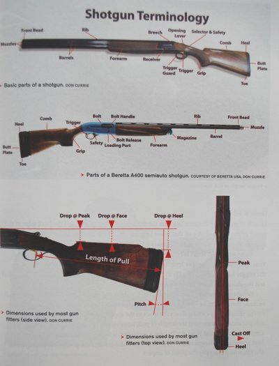 Mastering Sporting Clays av Don Currie