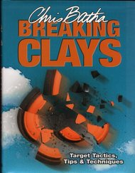 Breaking Clays av Chris Batha