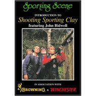 DVD - Sporting clay