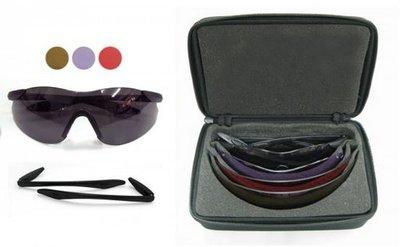 X Pro Skytteglasögon