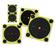 "Shoot-N-C 12"" pricktavla (5-pack)"