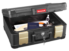 Honeywell Brandbox A4 SS1103