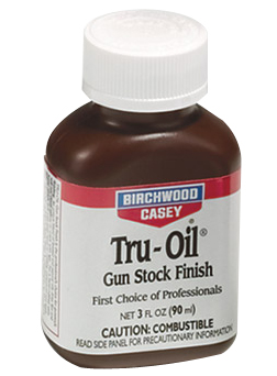 Birchwood Casey Tru-Oil stockolja, 88 ml