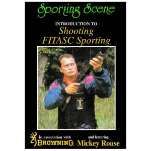DVD - Shooting Fitasc